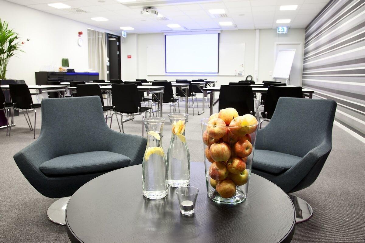 Konferensrum och konferenslokaler i Göteborg - Boka nu! - TimeToMeet deb4c9d614834